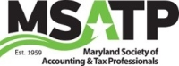 Maryland Society of Accounting & Tax Professional